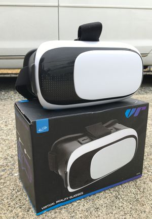 Virtual Reality Glasses for Sale in Tacoma, WA