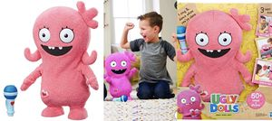 NWT ugly dolls dance moves moxy for Sale in Plano, TX