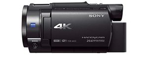 NEW Sony FDR-AX33 for Sale in Los Angeles, CA