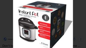 Instant pot for Sale in Queens, NY