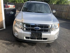 2011 Ford Escape XLT AWD for Sale in Pittsford, NY