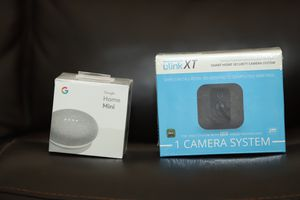 Blink XT brand new sealed with Google home for Sale in Falls Church, VA