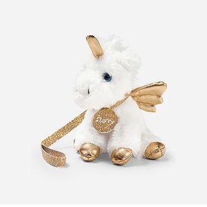 Justice Pet Shop Starry The White Unicorn Plush!!! for Sale in Alexandria, VA
