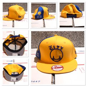 🏀Golden States Warriors Team Limited Edition The City Snapback🏀 for Sale in La Puente, CA