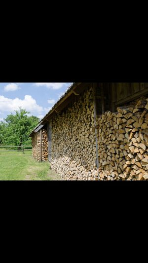 Split, Stacked, & Delivered - Seasoned & Green Cords of Firewood for Sale for Sale in Renton, WA