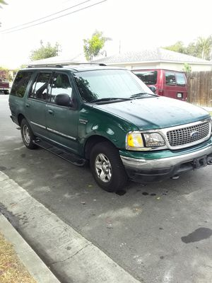 2001 Ford Expedition 4x4 for Sale in Lawndale, CA