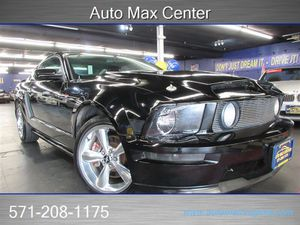 2007 Ford Mustang for Sale in  Manassas, VA