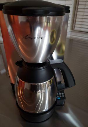 Coffee Maker - Capresso for Sale in Arlington, VA