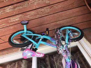 "Girls bike 16""inches for Sale in Woodbridge, VA"