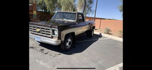1978 Chevy C30 for Sale in Gilbert, AZ