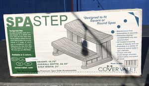 Hot Tub Step Brand New for Sale in Mesa, AZ