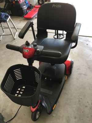 Pride go go scooter for Sale in Young, AZ