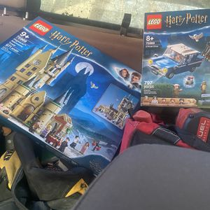 Harry Potter Sets for Sale in Seattle, WA