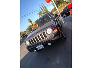 2016 Jeep Patriot for Sale in Reedley, CA