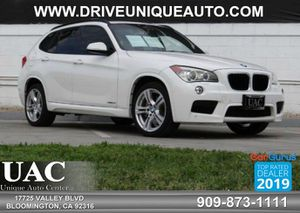 2014 BMW X1 for Sale in Bloomington, CA