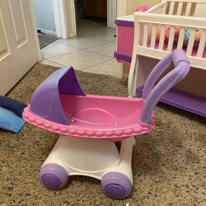 Baby Doll Stroller for Sale in Phoenix, AZ