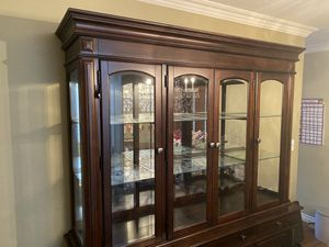 China Hutch for Sale in Carlsbad, CA