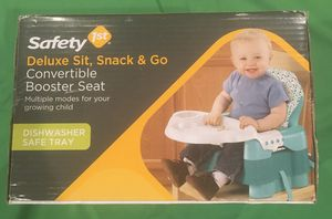Baby Booster Seat for Sale in Los Angeles, CA