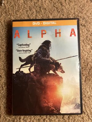 Alpha movie for Sale in Cary, NC
