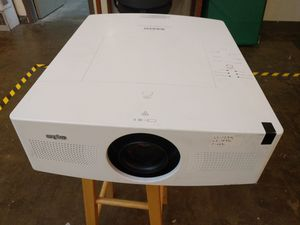 Digital video projector - 5,000 Lumens for Sale in Portland, OR