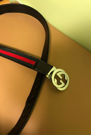 Gucci Belt for Sale in Columbus, OH