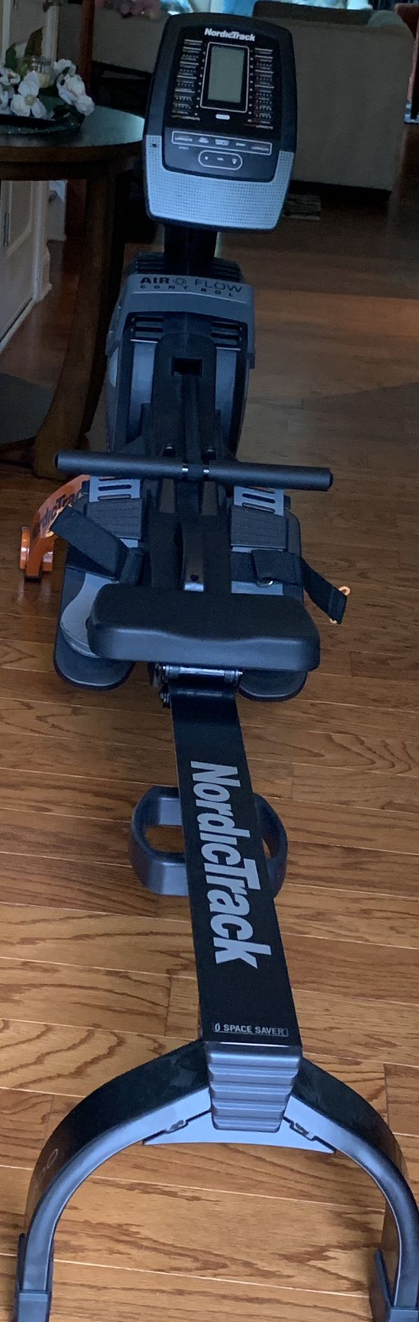 NordicTrack RW200 Total Body Workout Rower For Sale