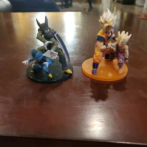 Dragonball Z Unifive: Cell vs Gohan/ Goku. for Sale in National City, CA