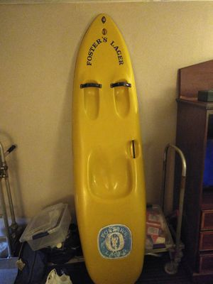 Fosters lager river kayak for Sale in Columbus, OH