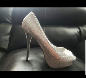 Size 10 high heels for Sale in Hendersonville, TN