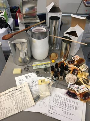 Candle Making Kit for Sale in Puyallup, WA