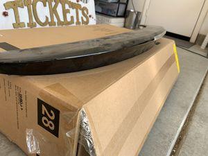 Infiniti G37 rear spoiler for Sale in Riverside, CA