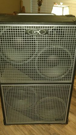 GK Bass Guitar Cabinet for Sale in Anaheim,  CA