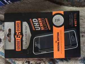 screen protector for lg or s3 for Sale in Shelbyville, TN
