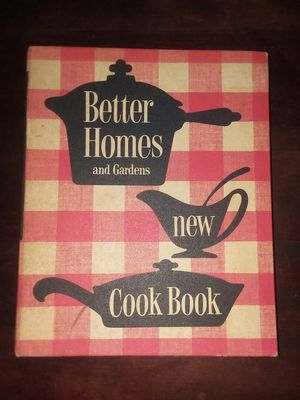 First Edition 1953 Better Home Cook Book for Sale in Lynchburg, VA