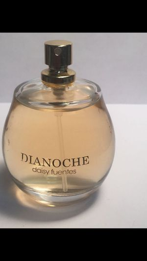 Dianoche by Daisy Fuentes perfume 1.7 oz for Sale in San Bernardino, CA
