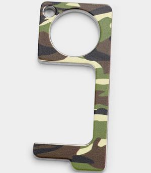 Camo Touchless Door Opener for Sale in Parkville, MD
