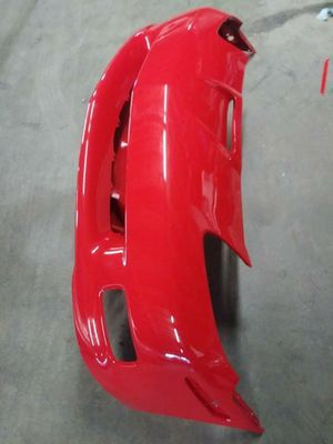 SE PINTAN BUMPER FENDERS HOODS ANY AUTO BODY PART PAINT TO MATCH for Sale in Dallas, TX