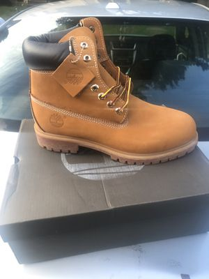 Timberlands Order now any Size 7. 9. 10. 11. 12. 13 for Sale in Annandale, VA