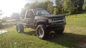 1995 Chevy 1500 for Sale in Wesley Chapel, FL