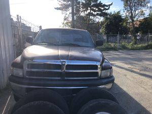 2001 DODGE RAM 2WD for Sale in Lodi, CA