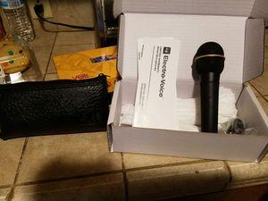 N/D767a Premium Vocal Microphone for Sale in Lodi, CA