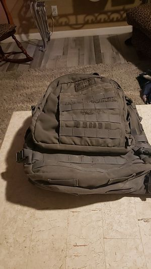 Camalback U.S. Army water backpack for Sale in Scottsdale, AZ