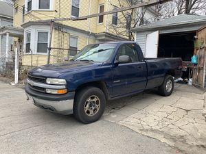 Chevy Silverado 1500 for Sale in Lynn, MA