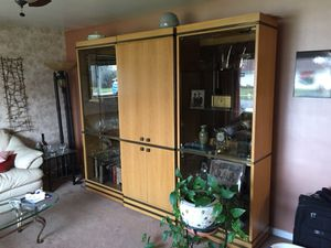 3 piece set with bar for Sale in North Randall, OH