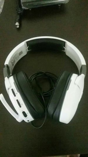 Turtle beach headset p4 & XBOX for Sale in Garner, NC