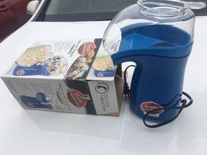 Air popcorn popper for Sale in Zia Pueblo, NM