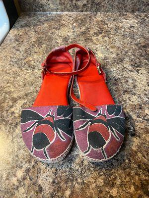 Burberry sandals for Sale in Phoenix, AZ