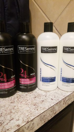 Tresemme for Sale in Houston, TX