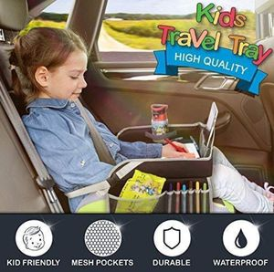 New kids travel tray car travel portable for Sale in Whittier, CA