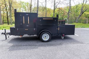 Smoker Trailer for Sale in Bowie, MD